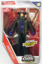 WWE Mattel - Undertaker (Elite Legends Série 1)