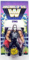 WWE Mattel Masters of the WWE Universe - Sting