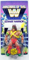 WWE Mattel Masters of the WWE Universe - Ultimate Warrior