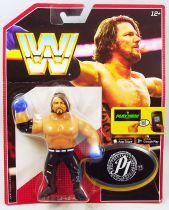WWE Mattel Retro Figures - AJ Styles (Series 3)