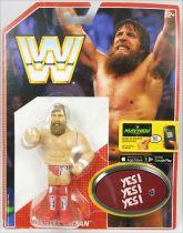 WWE Mattel Retro Figures - Daniel Bryan (Series 6)