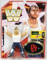 WWE Mattel Retro Figures - Dean Ambrose (Series 3)