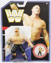 WWE Mattel Retro Figures - John Cena (Series 1)