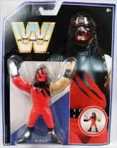 WWE Mattel Retro Figures - Kane (Series 2)