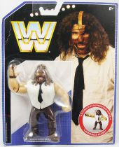 WWE Mattel Retro Figures - Mankind (Series 2)