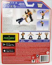 WWE Mattel Retro Figures - Seth Rollins (Series 3)