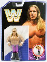 WWE Mattel Retro Figures - Triple H (Series 2)