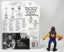 WWF Hasbro - Crush v.2 (loose avec carte USA)