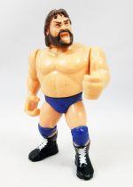 WWF Hasbro - Hacksaw Jim Duggan \'\'version 1\'\' (loose)