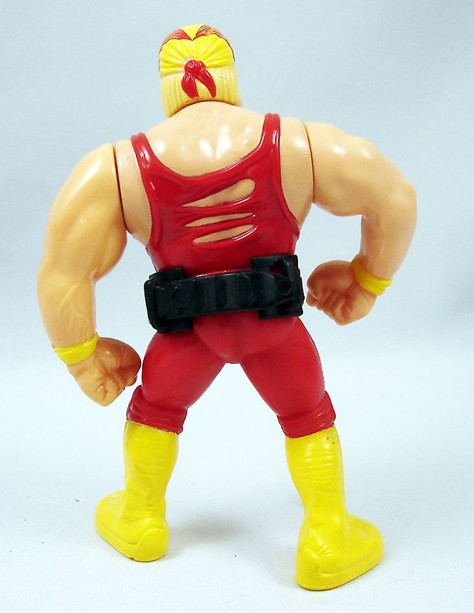 WWF Hasbro - Hulk Hogan v.5 (mail-in figure)