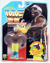 WWF Hasbro - Koko B. Ware (carte France)