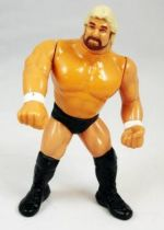 WWF Hasbro - The Million Dollar man Ted Dibiase \'\'version 3\'\' (loose)