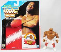 WWF Hasbro - Virgil (loose avec carte USA)