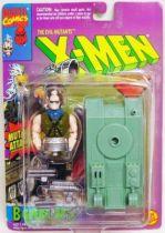 X-Men - Bonebreaker