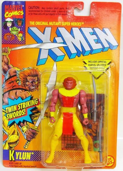 X-Men - Kylun