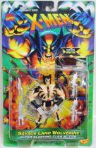 X-Men - Savage Land Wolverine