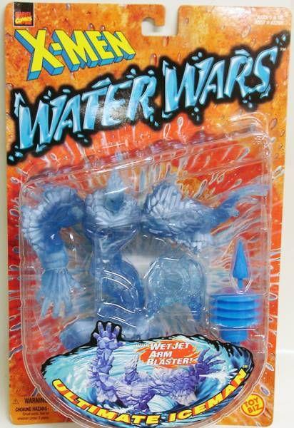 X-Men - Ultimate Iceman