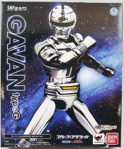 X-OR - Bandai S.H.Figuarts - Gavan Type G (Space Squad ver.)