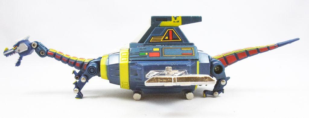 X-OR - Popy - Morox & Cabine transit espace (loose)