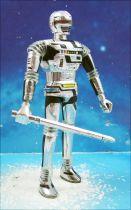 X-OR (Gavan) - Popy Bandai France - Figurine articulée (loose)
