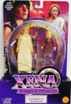 Xena Warrior Princess - Grieving Gabrielle