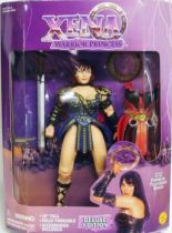 Xena Warrior Princess - Xena \'\'Deluxe Edition\'\'