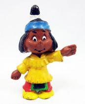 Yakari - Schleich 1984 - Yakari (Mini-Figurine)