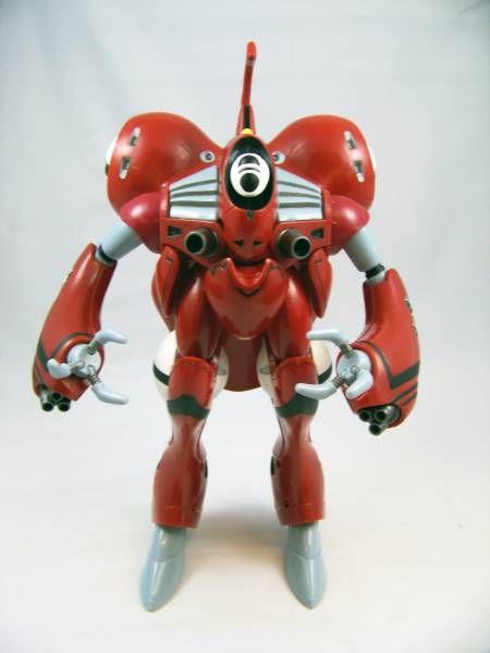 Yamato - Robotech Macross - Queadluun Rare (Q-Rare) 1/60ème occasion