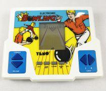 Yeno (Tiger Electronics) - Handheld Game - Bowling