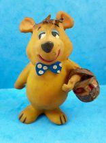 Yogi Bear - Centralbi / Hanna Barbera Latex Squeeze - Boo-Boo