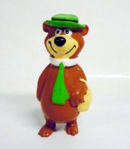 Yogi Bear - PVC Figure Artoys - Yogi Bear