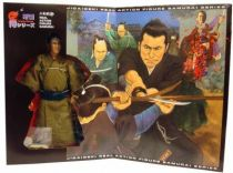 Yojimbo -  figurine 30cm - Alfrex Samurai Figure