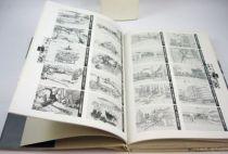 yoroiden_samurai_troopers_memorials___les_samourais_de_l_eternel___art_book__7_