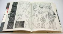 yoroiden_samurai_troopers_memorials___les_samourais_de_l_eternel___art_book__3_