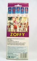 Zoffy - Bandai Ultraman Series n°5 02