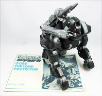 Zoids - Gore The Lord Protector (loose complet)