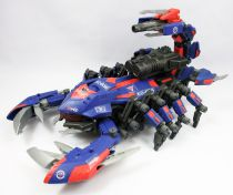 Zoids - Sea Scorpion Type Death Stinger (loose) - Tomy