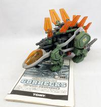 Zoids - Tomy - RZ-066 Gorhecks (loose)