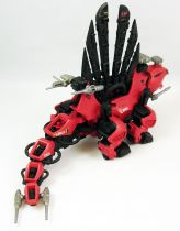 Zoids (OER) - Dimetrodon - Loose