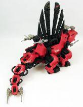Zoids (OER) - Dimetrodon (loose)