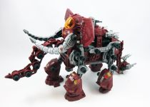 Zoids (OER) - Mammoth the Destroyer (loose)