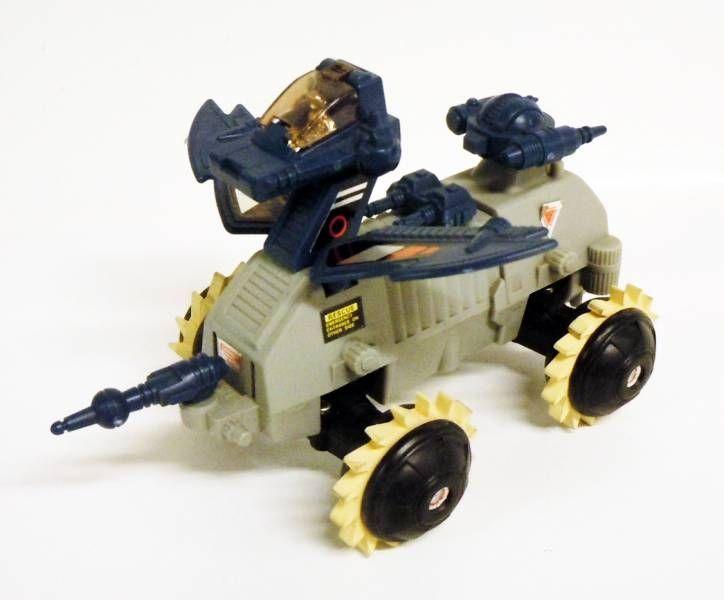 Zoids (OER) - Power Zoïd 1 (Tank) - Loose