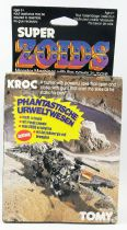 Zoids (OER) - Tomy - Kroc (Mint in box)