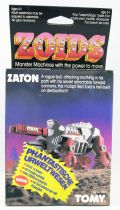 Zoids (OER) - Tomy - Zaton (Mint in box)