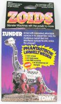 Zoids (OER) - Tomy - Zunder (Mint in box)