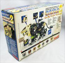 Zoids 2 - Claw - mint in box