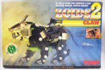 Zoids 2 - Claw - neuf en boite