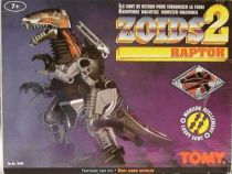 Zoids 2 - Raptor - mint in box