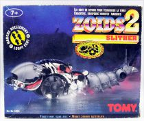 Zoids 2 - Slither- neuf en boite