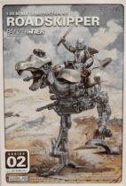 Zoids Wave Corp. - Roadskipper - mint in box